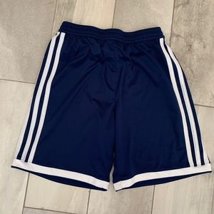 Adidas Shorts (M/11-12)